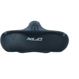 XLC Viale SA-V03 City Saddle, negro